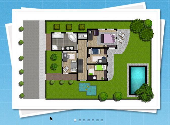 Floorplanner 2d 3d
