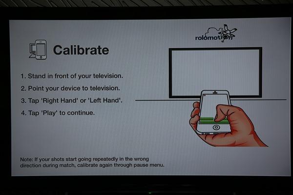 iPhone搭配APPLETV也玩体感使用,Motio技巧苹果微信游戏手机图片